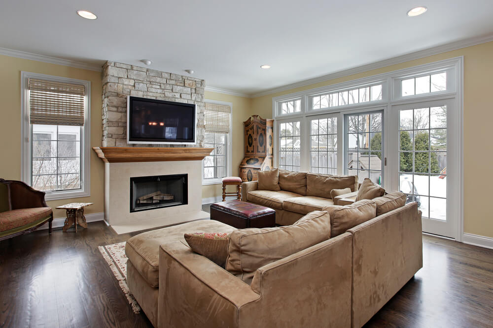 Interior Painting Services by Paint Bulls Painters in Duluth GA