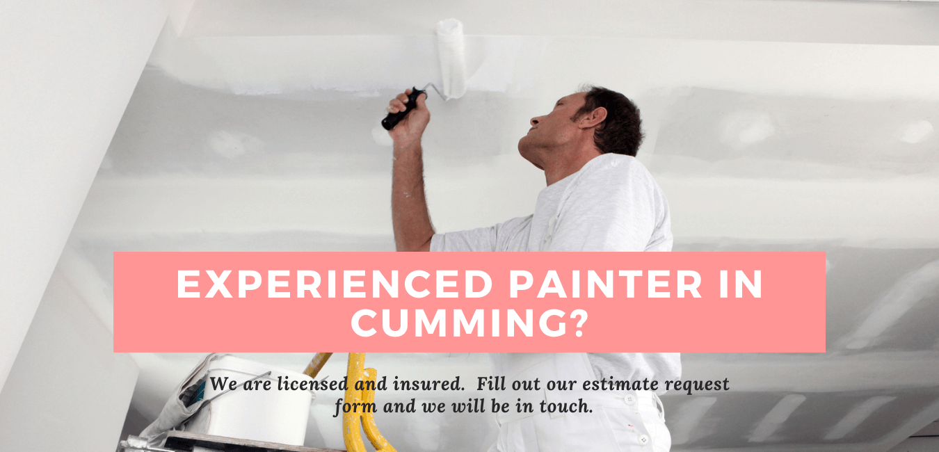 House Painters In Cumming GA