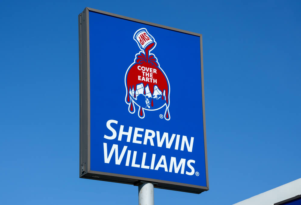 5 peaceful Sherwin Williams Painting Colors